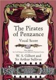 The Pirates of Penzance Vocal Score Pirates of Penzance Vocal Score Pirates of Penzance Vocal Score