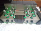 Amplificator cu lampi GU50