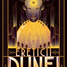 Cumpara ieftin Ereticii Dunei (Seria Dune, partea a V-a, ed. 2019)/Frank Herbert
