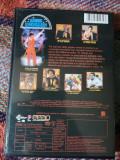 Boogie Nights - 1997 - Mark Wahlberg, Julianne Moore, Burt Reynolds, DVD, Romana