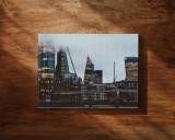 Tablou Canvas Londra Print Original