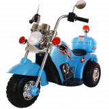 Motocicleta Electrica 995, 6V Albastru
