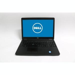 Laptop DELL Latitude E5550, Intel Core i5 Gen 5 5300U 2.3 Ghz, 4 GB DDR3, 500 GB HDD SATA, Wi-Fi, Bluetooth, WebCam, Tastatura Iluminata, Display 15