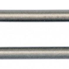 Set 2 capete drepte de surubelnita 1/4 100 mm YATO