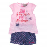 Cumpara ieftin Lee Cooper - Compleu bebe Real Princesses Dream of