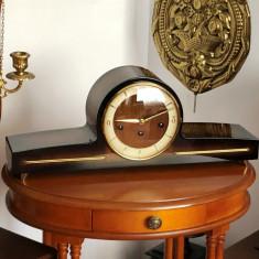 Ceas de semineu mecanic Schwebegang