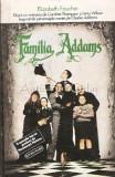 Familia Addams - Elizabeth Faucher, Nemira, 1993, Elizabeth Hand