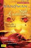 Sandman #1. Preludii și nocturne