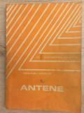 Eberhard Spindler: Antene - 1097