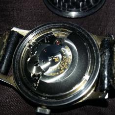 ceas de mana vechi,ceas ZODIAC Vechi Automatic,perfect functional.T.GRATUIT