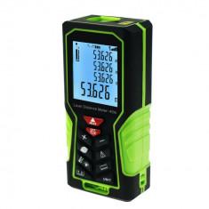 Dispozitiv Digital Laser de Măsurare a Distanței 40m