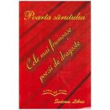Poarta sarutului - Cele mai frumoase poezii de dragoste