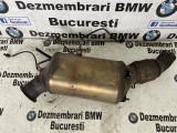 Filtru de particule,catalizator DPF BMW F20,F30,F32,F10,X3 F25 320d, 5 (F10) - [2010 - 2013]