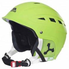 Casca ski Trespass Furillo Verde L/XL