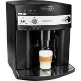 Espressor automat DeLonghi Magnifica ESAM3000B, Dispozitiv spumare, 15 Bar, 1.8 l, Negru