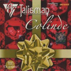 CD -Talisman - Colinde, original