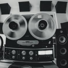 Magnetofon REVOX B77 MK2