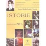 Manual de istorie pentru clasa a 12-a (Scurtu Ioan )