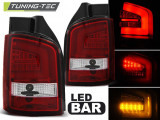 Stopuri LED compatibile cu VW T5 04.03-09 R-W LED BAR