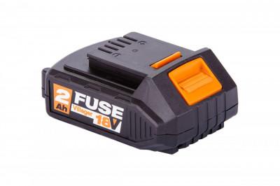 Baterie FUSE 18 V 2 AH foto