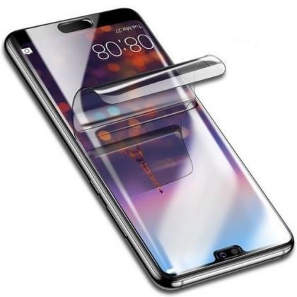 Folie Protectie Ecran Huawei Mate XS, Silicon TPU, Hydrogel, Transparent, Orig-Shop, Blister