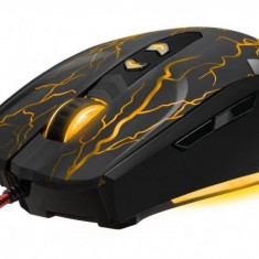 Mouse Gamer V5G Hurricane Leopard 3500 dpi