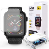 Folie Apple Watch 4 44mmWhiteStone Dome Glass