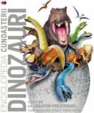Enciclopedia cunoasterii. Dinozauri/***
