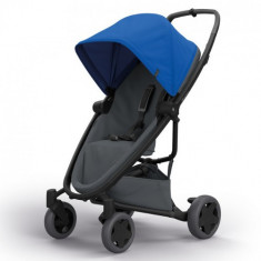 Carucior Zapp Flex Plus Blue on Sky, Quinny