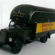 Macheta Opel Blitz 1938 - DeAgostini camion 1/43