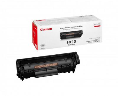 Toner original Canon FX-10 foto