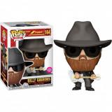 ZZ Top POP! Rocks Vinyl Figure Billy Gibbons 9 cm