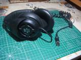 Casti audio vintage ITT SKH400 /400ohmi