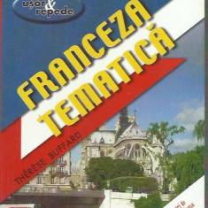 AS - BUFFARD THERESE - FRANCEZA TEMATICA