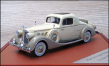 Macheta Packard Super Eight Coupe (1936) 1:43 CMF