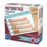 Cumpara ieftin Matematica Distractiva, D-Toys
