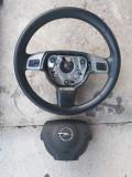 volan piele cu comenzi si airbag OPEL VECTRA C