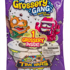 Figurina Surpriza Grossery Gang Time Wars, S5