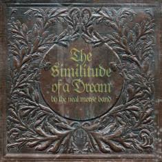 NEAL MORSE BAND Similitude Of A Dream LP Boxset (3vinyl+2cd)