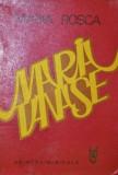 MARIA TANASE - MARIA ROSCA