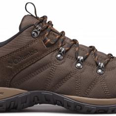Pantofi Bărbați casual Columbia Peakfreak Venture Lt, 41 - 45, Maro