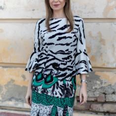 Rochie Monaco