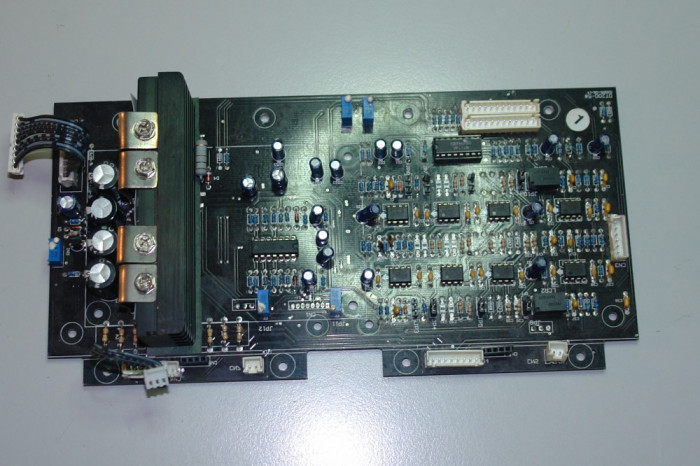 modul preamplificare amplificator  T-AMP D2800-I , SIRUS DXA 900