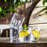Pahar apa Bormioli Incontri 300 ml, Bormioli Rocco