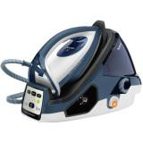 Statie de calcat GV9060E0 Pro Express Care, 2400W, 470g/min, 120g/min, Talpa Autoclean Durilium, 7 bari, 3 setari, Protect System, 1.6l