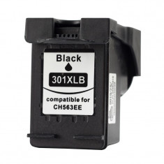 Cartus compatibil HP 301XL CH563EE Black, Procart