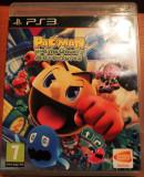Pac-Man and the Ghostly Adventures, PS3, original, alte sute de titluri