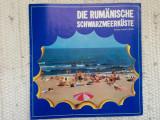 Pliant die rumanische schwarzmeerkuste kuste froher ferien in lb germana litoral