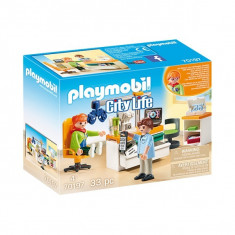 Playmobil City Life - Oftalmolog