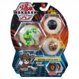 Pachet figurine Bakugan Start - Ventus Pandoxx